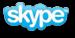 Talk with me via Skype